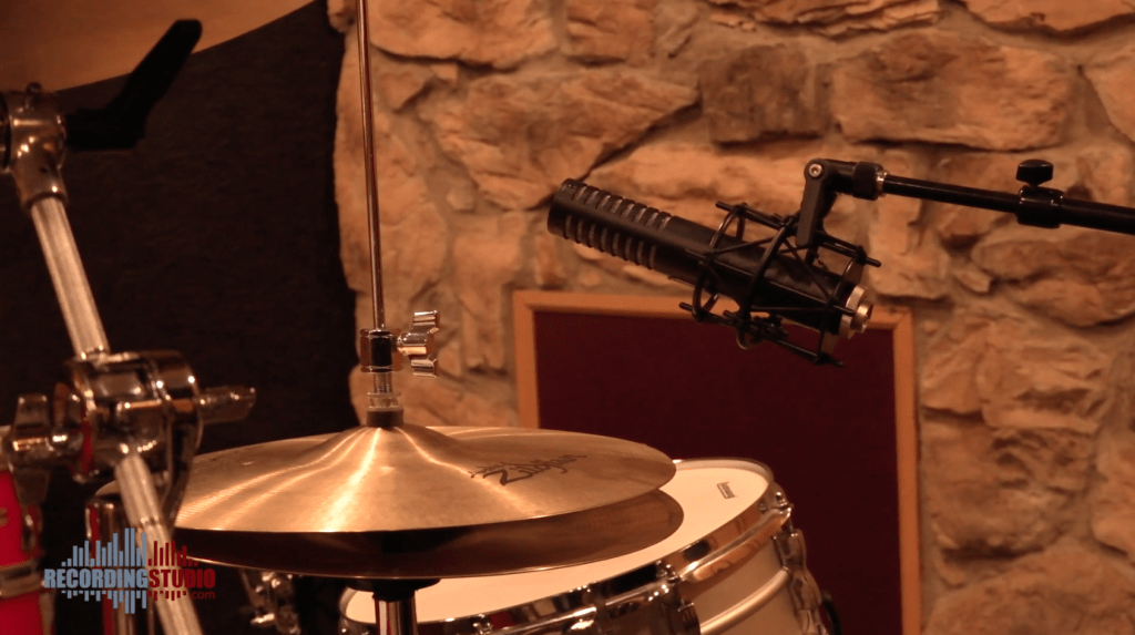 Royer Hi Hat Mic