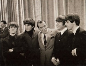 The Beatles & Ed Sullivan