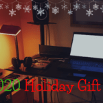 2020 Holiday Gift Guide for Engineers & Producers