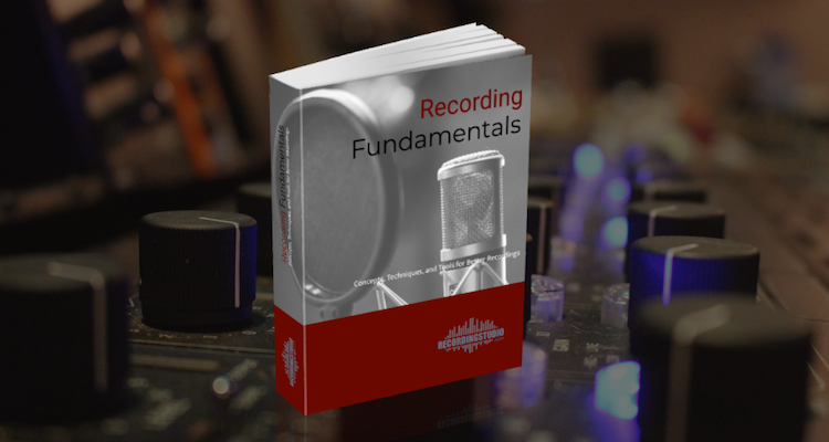 Recording Fundamentals